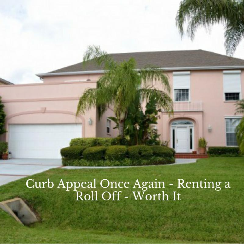 curb appeal Brevard county fl