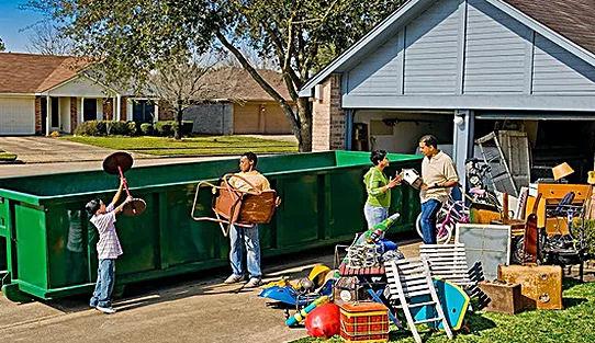 dumpster rental satellite beach fl