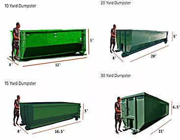 Cheap Dumpster Rental Express Roll Off 321 253 1080 Free Quote